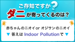 Indoor Pollution